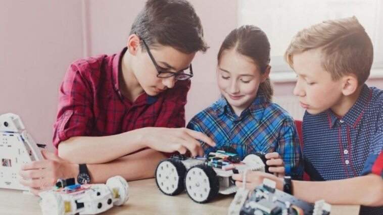 Best Cheap Robot Kits to Build