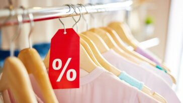 20 Clothing Discounts for Teachers