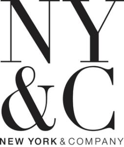 New York & Company Logo - Education Discounts