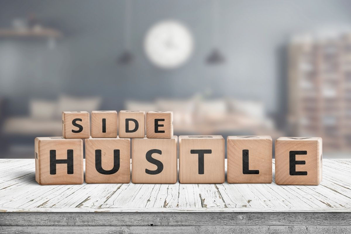 Summer Side Hustles for Teachers