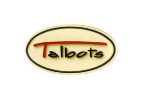 Talbots Logo - Education Discounts