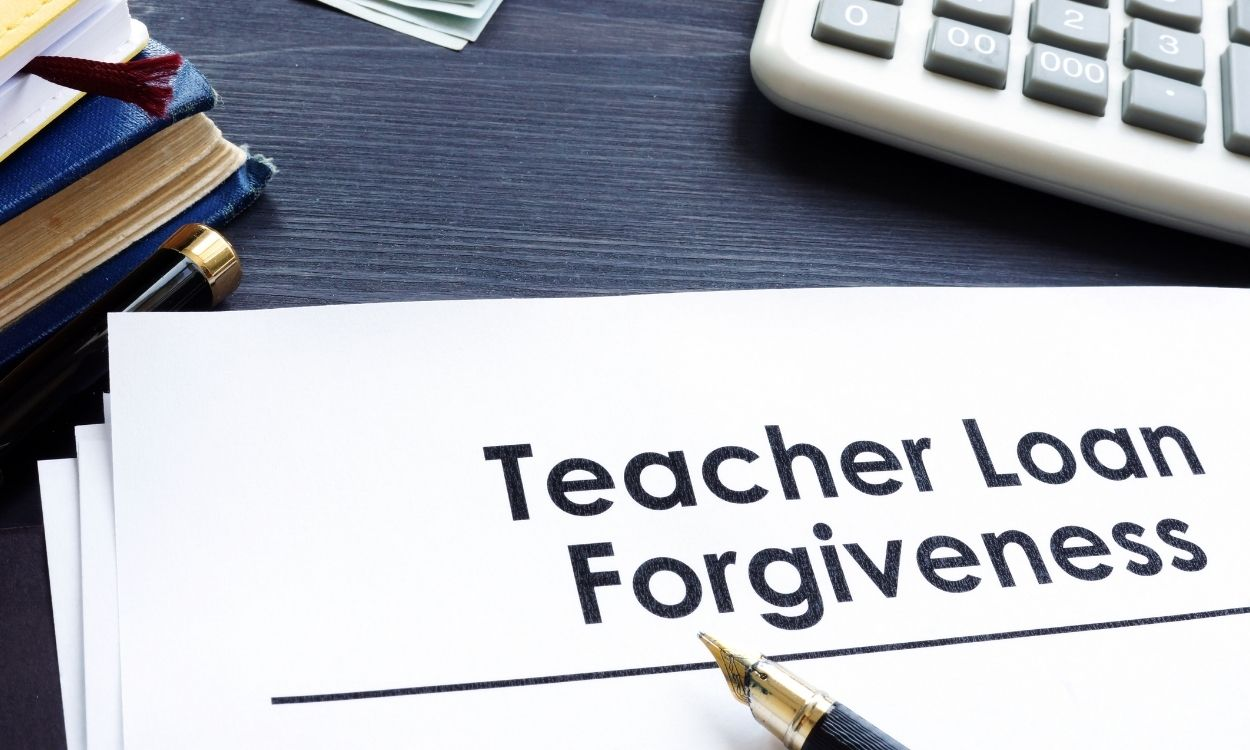 What is Teacher Stuent Loan Forgiveness?