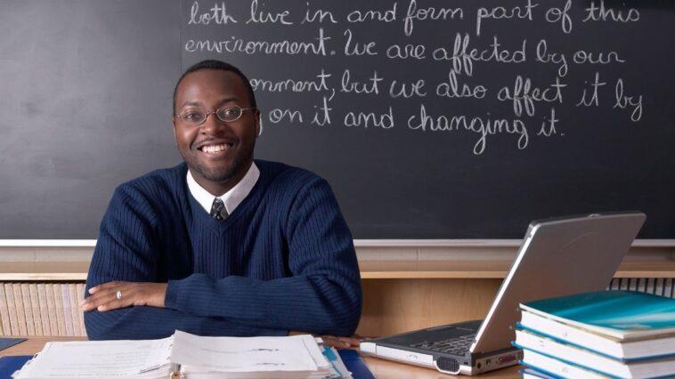 Are Teachers Considered Civil Servants?