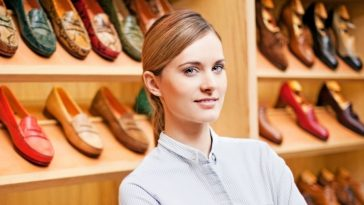 Best Women's Shoes for Teachers